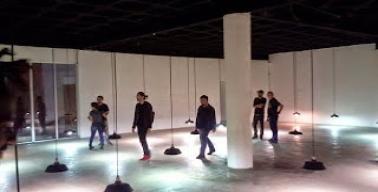 Exposição Vazantes, Júlio Tigre, 2015